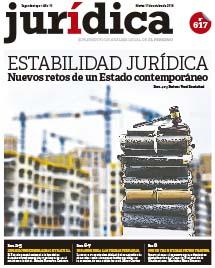 Suplemento Jurídica