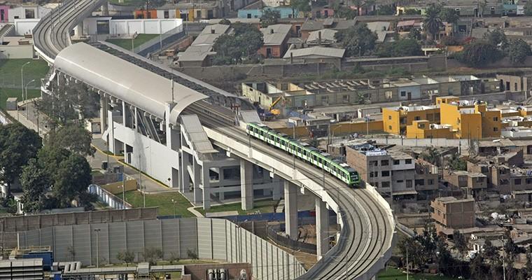 Invertirán US$ 10,000 mllns. en las líneas 3 y 4 del Metro