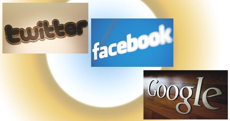Facebook y Google buscan información confiable