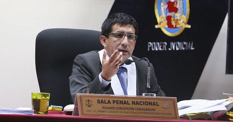 Fiscalía no puede excluir a Barata de proceso Odebrecht sin intervención judicial