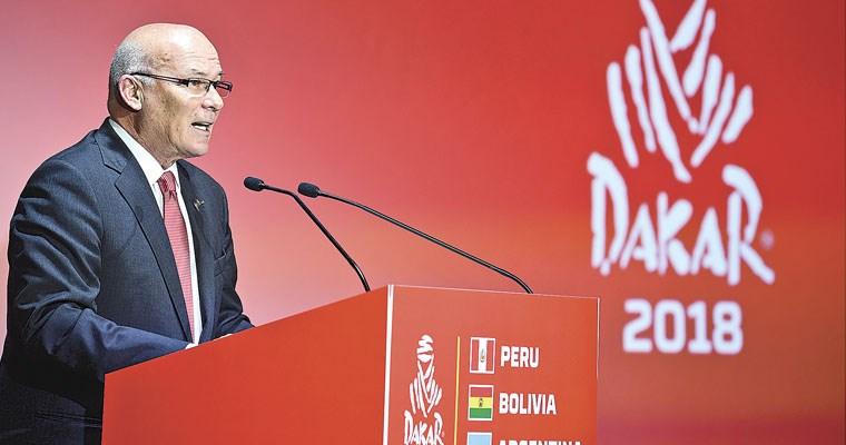 El Dakar 2018 se anunció oficialmente: no pasará por Tucumán