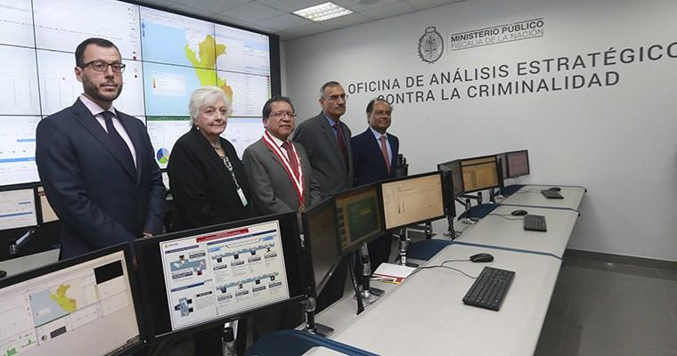 Organizaciones civiles expresan respaldo a continuidad de labor de Pablo Sánchez