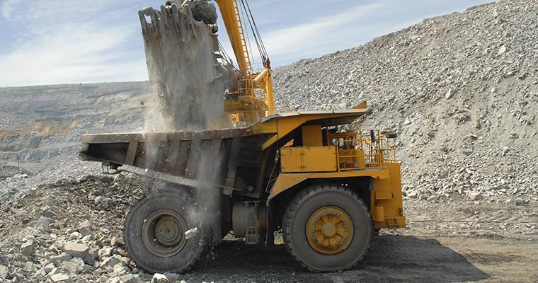 La inversión minera creció 9,6% entre enero y octubre