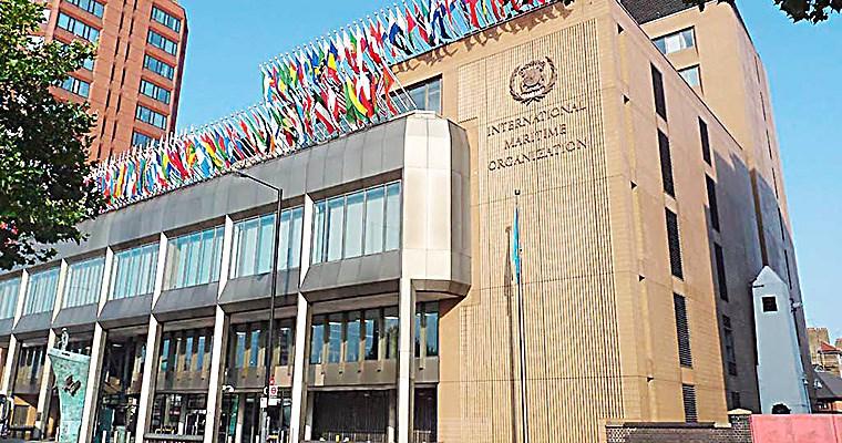 México, reelecto al Consejo de la Organización Marítima Internacional