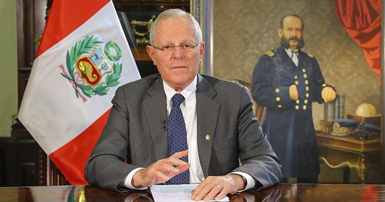 Bancada de PPK renunció al grupo de trabajo — Comisión de Ética