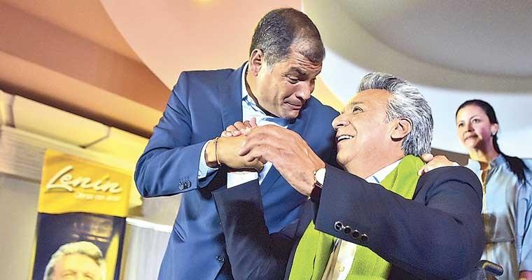 Rechazan anuncio de secretario general de la OEA sobre Ecuador
