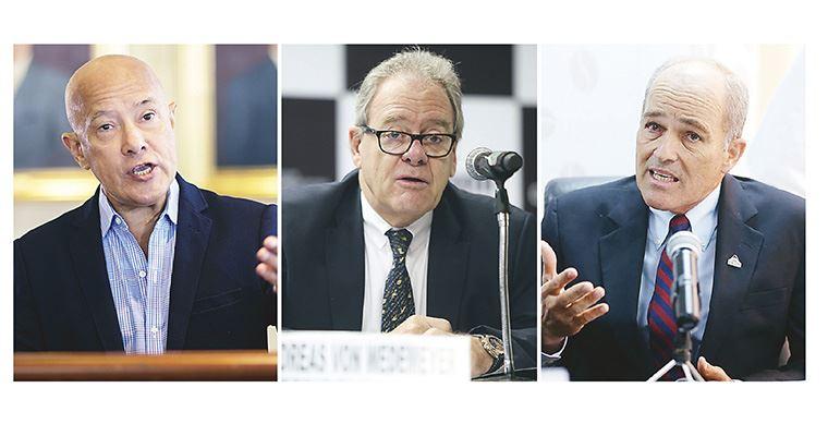 Vacancia presidencial retraerá la inversión del país — CCL