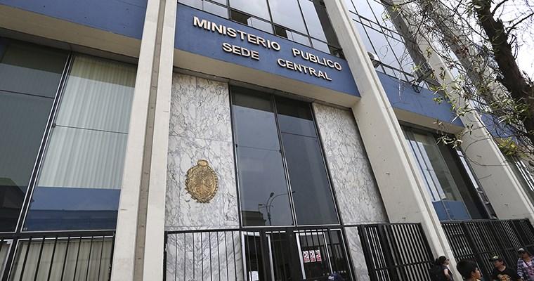 Ministerio Público pide incluir a socias de Odebrecht como personas jurídicas