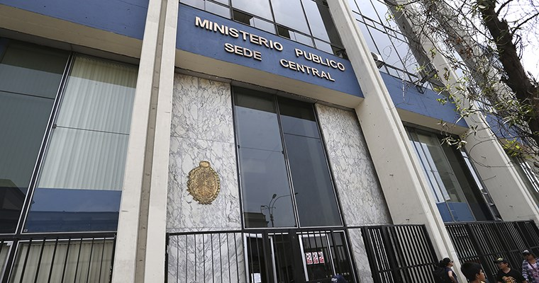 Evaluarán apelación de prisión preventiva de representantes de ex socias — Caso Odebrecht