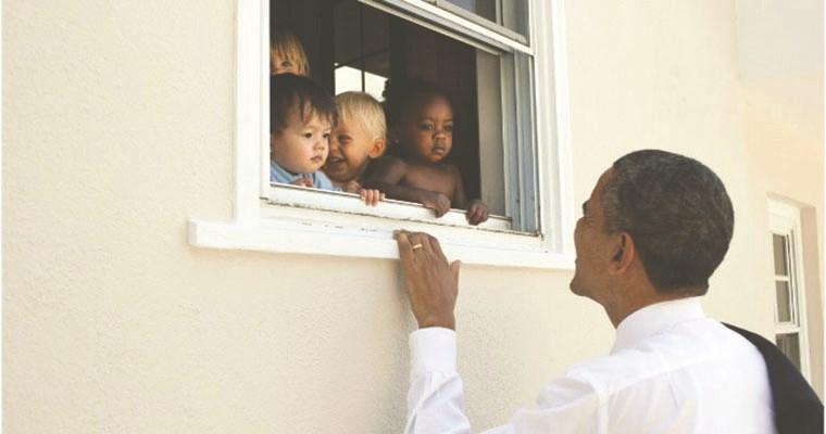 Obama advirtió sobre el mal uso de las redes sociales