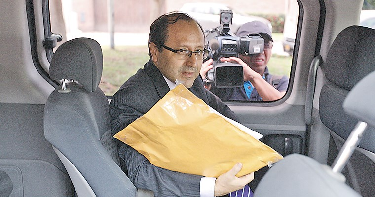 Gerardo Sepúlveda, excolaborador de PPK, declarará en Chile
