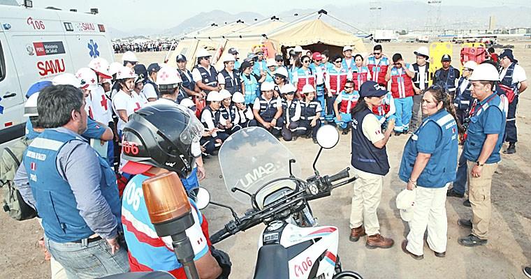 8 mil policías asignados para dar seguridad en Las Palmas — Papa Francisco