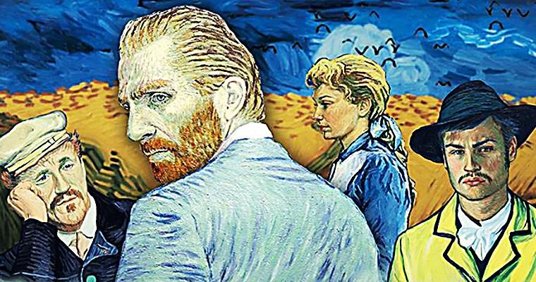 ¡Confirmado! Certificaron dos nuevos dibujos de Vicent van Gogh