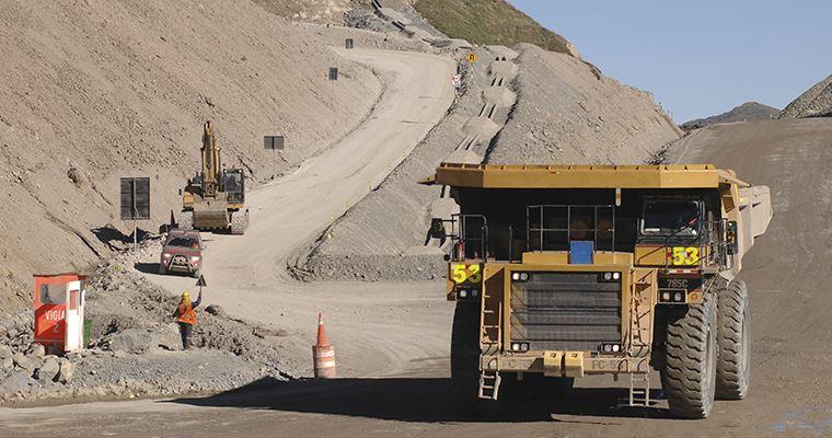 La inversión en el sector minero peruano creció 15,7% en 2017