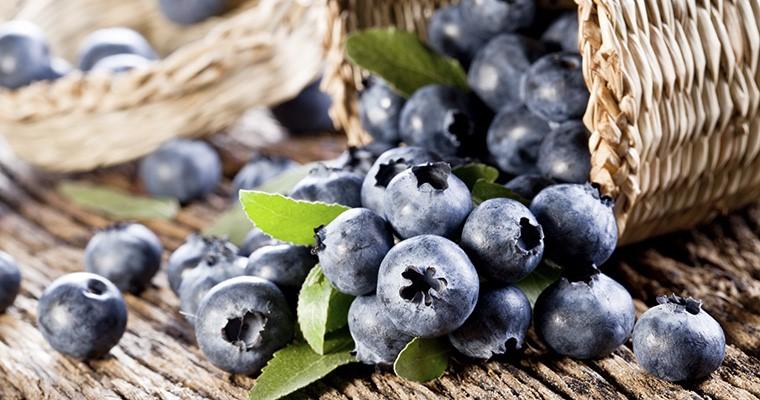 Exportaciones de arándanos aumentaron 50% el año pasado — Mincetur