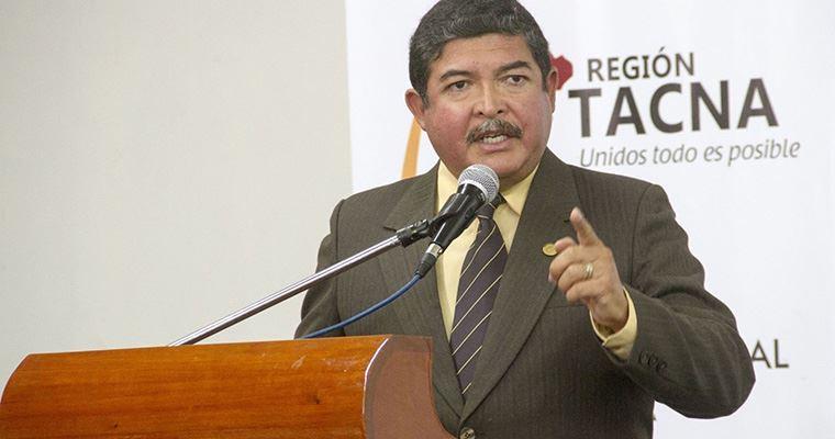 Hospital Hipólito Unanue funcionaría antes de plazo previsto — Tacna