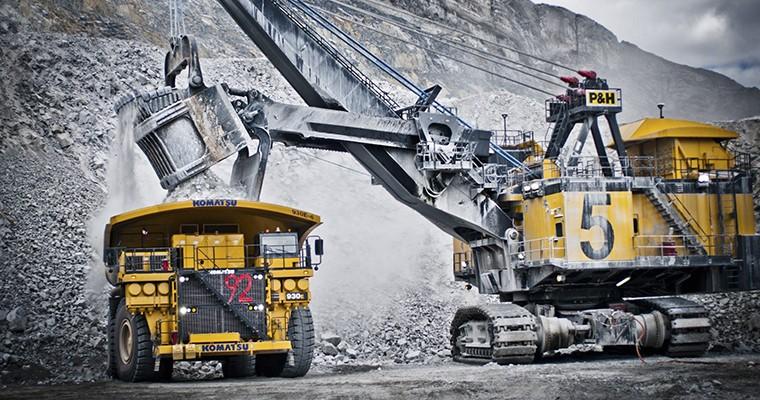 Atractivo minero para el mundo