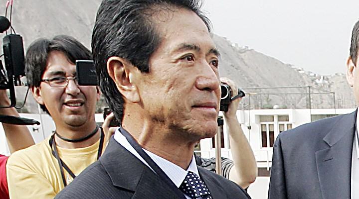 Fiscalía allana casas de Jaime Yoshiyama y Augusto Bedoya — Odebrecht