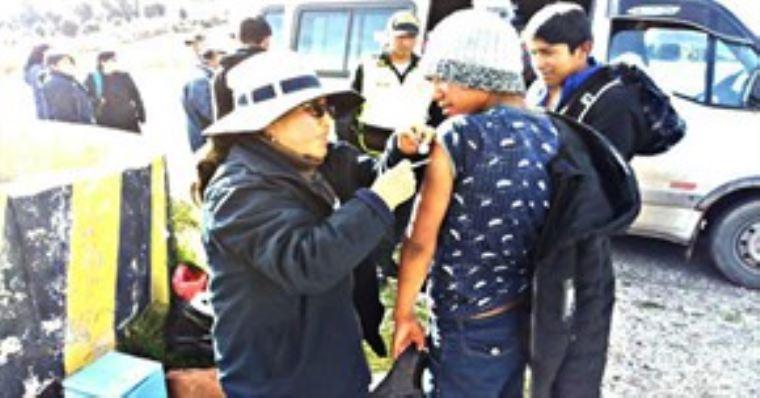 Sarampión: Ministerio de Salud confirma segundo caso en Perú