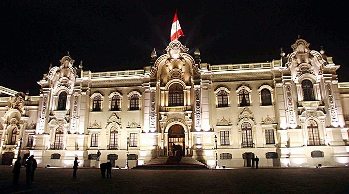 Presidente Kuczynski declara ante comisión legislativa sobre lazos con Odebrecht