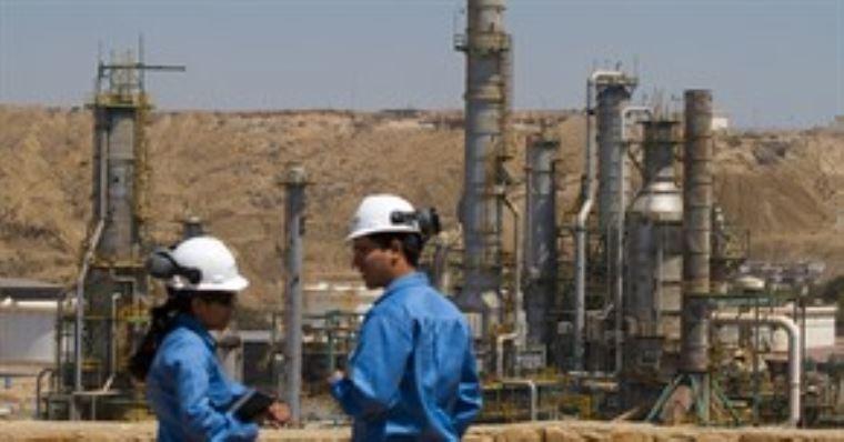 Precios del petróleo suben por tensiones geopolíticas