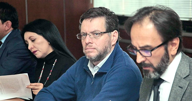 Exministro de Correa sentenciado por sobornos