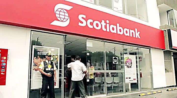 Scotiabank compró el 51 por ciento del Banco Cencosud en el Perú