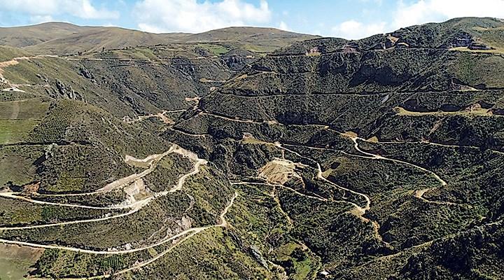 Perú reitera que inversión en proyecto Michiquillay superará los US$ 2500 millones