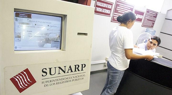 Sunarp Ofrece Servicios Para Evitar El Despojo De Derechos
