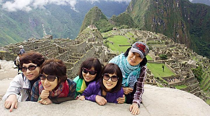 Perú Incentivará Llegada De Más Turistas Chinos