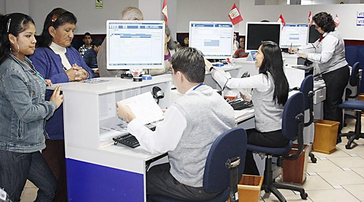 Jóvenes Más Podrán Practicar En El Sector Público