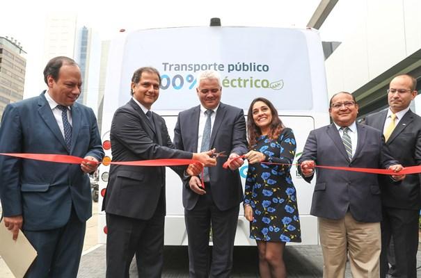 Gobierno Promoverá El Ingreso De Autos Eléctricos