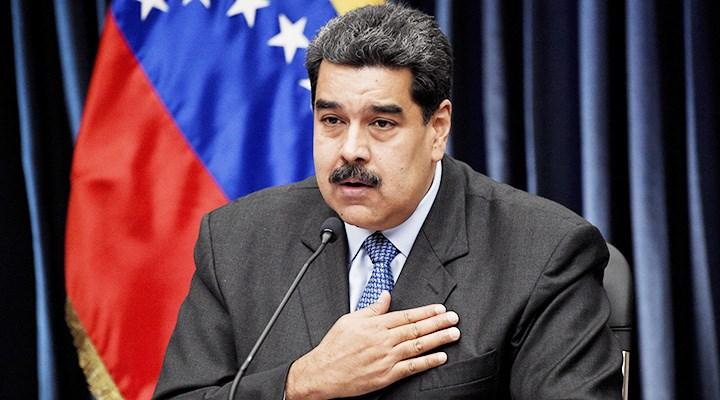 Ante ONU, Maduro condena a Trump por su
