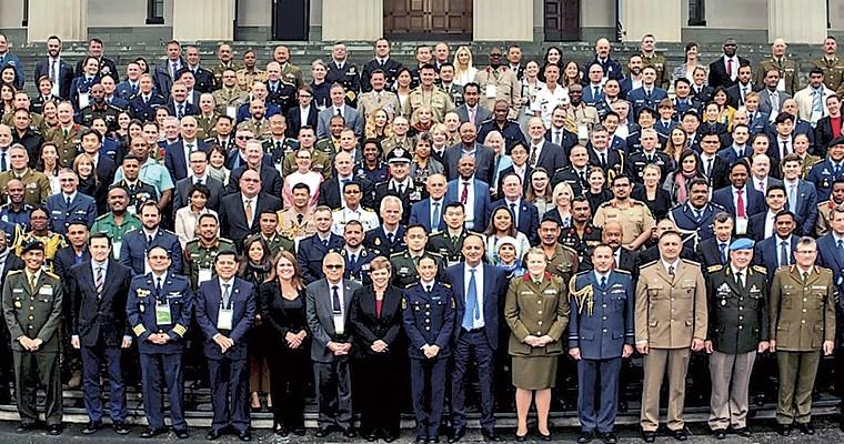 Perú Será Sede De Encuentro Por La Paz
