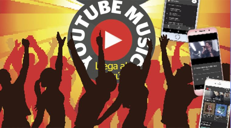 YouTube Music y YouTube Premium: ¿cómo usar los servicio streaming gratis?