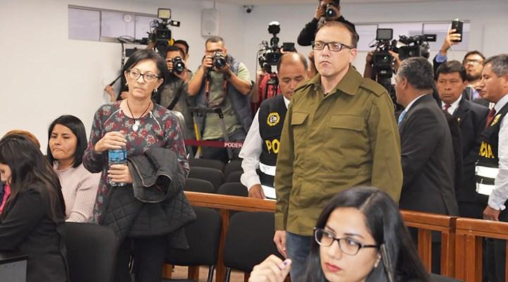 Keiko Fujimori: '¿Hasta dónde va a llegar la criminalización de la política?'