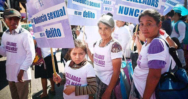 Albacete, contra la violencia machista