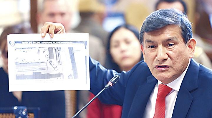 Fiscalía de Miraflores abre investigación por presunta interceptación telefónica — Alan García