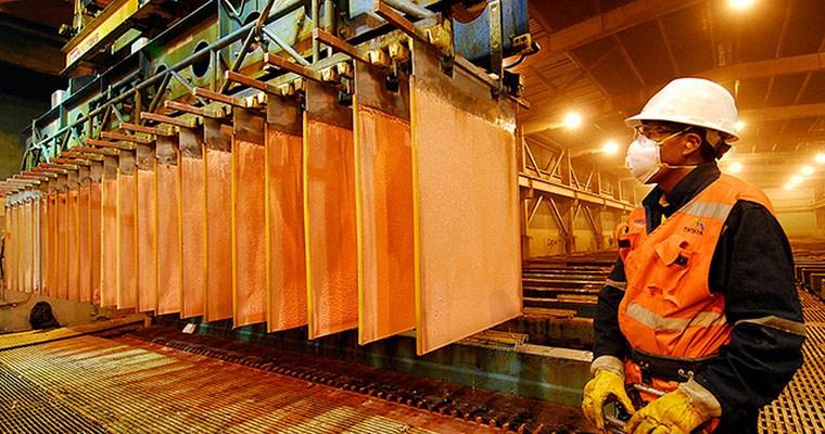 Superávit comercial llegó a US$ 586 mllns en noviembre — BCR