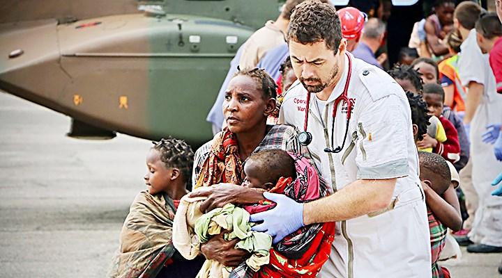 Mueren Más De 300 Por Ciclón En El Sur De África