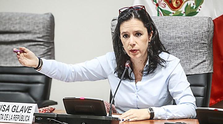 Fuerza Popular no presentará moción de censura contra ministro de Justicia