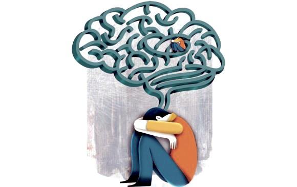 Resultado de imagen para salud mental