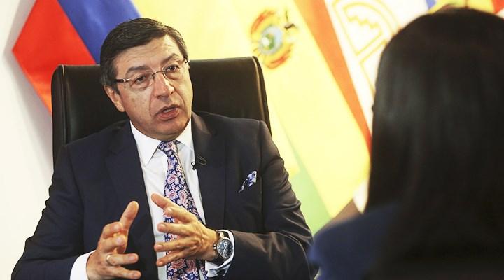 Presidentes de Bolivia, Colombia y Ecuador arribarán al Perú