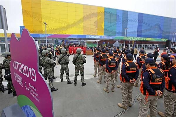 Morelenses van a juegos Panamericanos de Lima