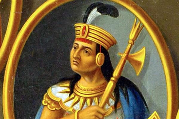 Los hijos de Atahualpa (I)