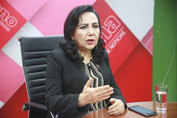 Invocan A Partidos Incluir 50 De Mujeres En Sus Listas
