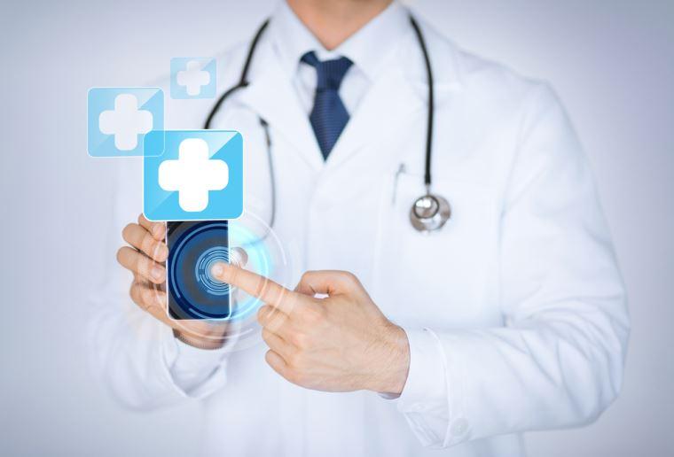 Aplicaciones Móviles Para Cuidar La Salud