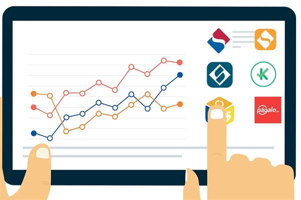 6 Aplicaciones Móviles Para Gestionar Las Finanzas