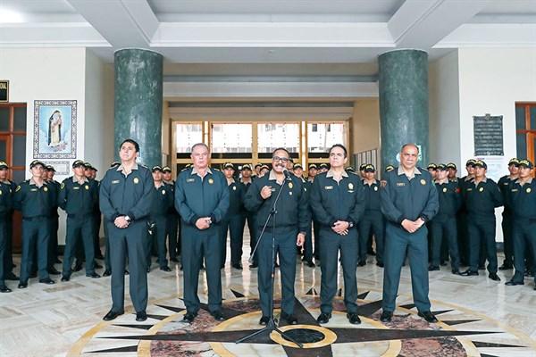 PNP realizará patrullaje integrado en Lima y Callao - El Peruano