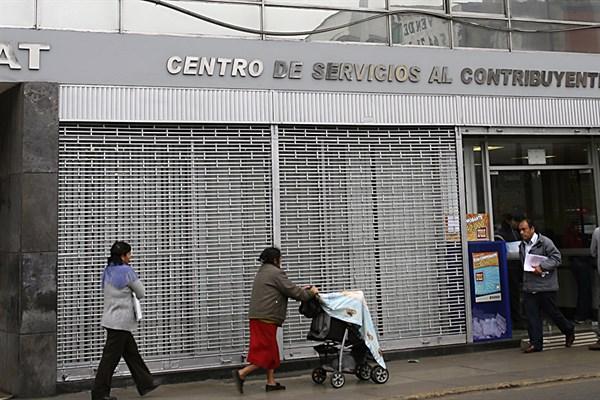 ONPE instala 16 oficinas en Lima y Callao - El Peruano